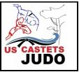 Logo U.S.CASTESIENNE